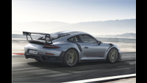 Wahnsinniger GT2 RS debütiert in Goodwood