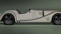 Morgan Plus 8 Speedster limited edition