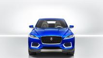 Jaguar C-X17 concept 06.09.2013