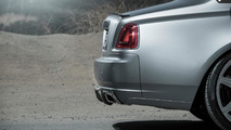 Rolls-Royce Ghost by Vorsteiner 19.9.2013