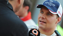 Valtteri Bottas 05.10.2013 Korean Grand Prix
