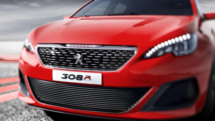 Novo Peugeot 308 deve ganhar versão híbrida com mais de 300 cv