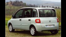 Fiat Multipla Emotion