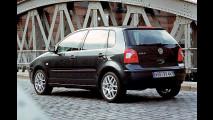 Volkswagen Polo Special