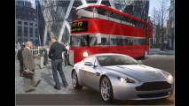 Aston Martin für alle