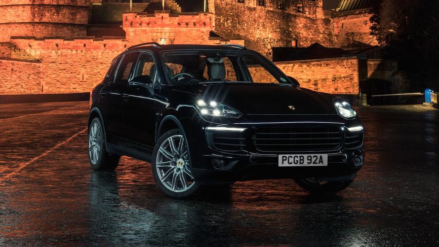 A Porsche is leállíthatja a dízelmotorral szerelt autók értékesítését