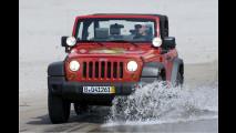 Neues Jeep-Sondermodell