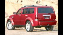 Neuer Dodge ab 2007