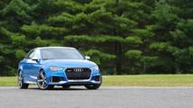 2018 Audi RS3: İkinci Sürüş