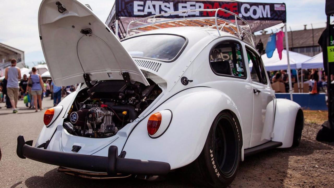 VW Coccinelle Subaru