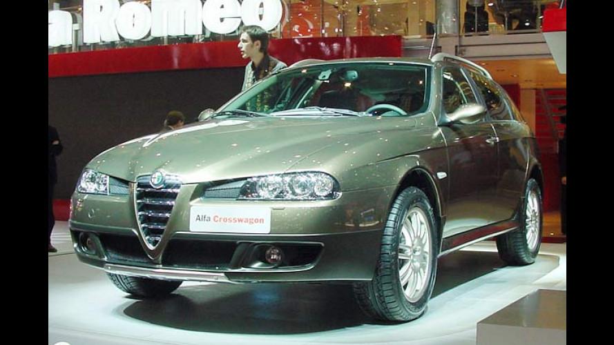 Genfer Autosalon 2004: Die Highlights der ausländischen Hersteller