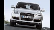Stärkstes Diesel-SUV