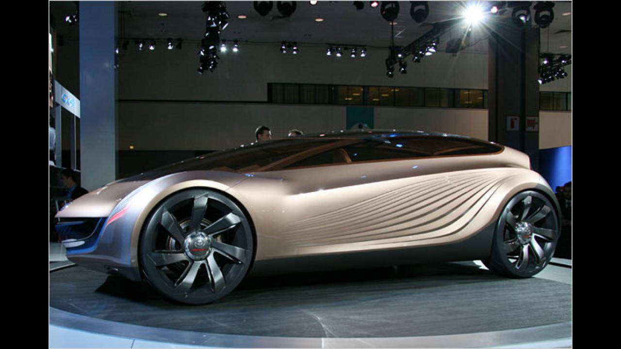 Mazda Nagare (L.A. 2006)