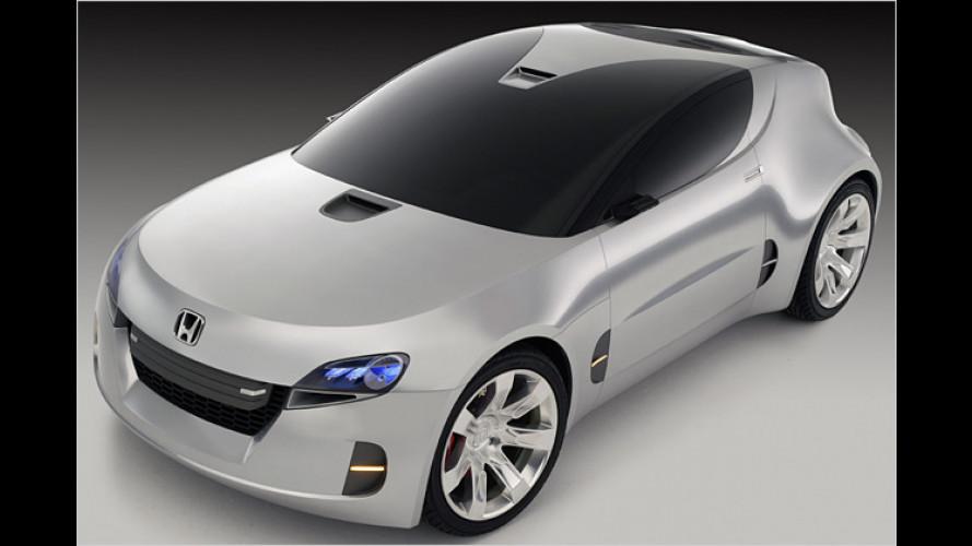 Honda: Leichter Zweisitzer als praktischer Sportwagen