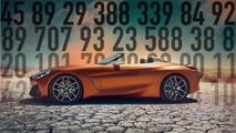 BMW Z4 Motor Math