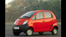 Tata Nano: Der Minimalist
