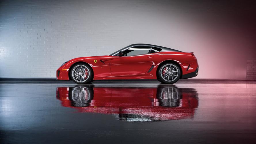 VIDÉO - 5 choses que vous ignorez sur la Ferrari 599 GTO