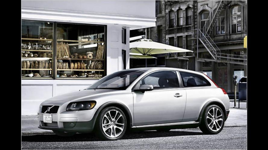 Schaltfaule Schweden: Doppelkupplungsgetriebe von Volvo