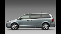 VW: Der Routan kommt
