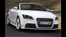 272 PS im Audi TTS