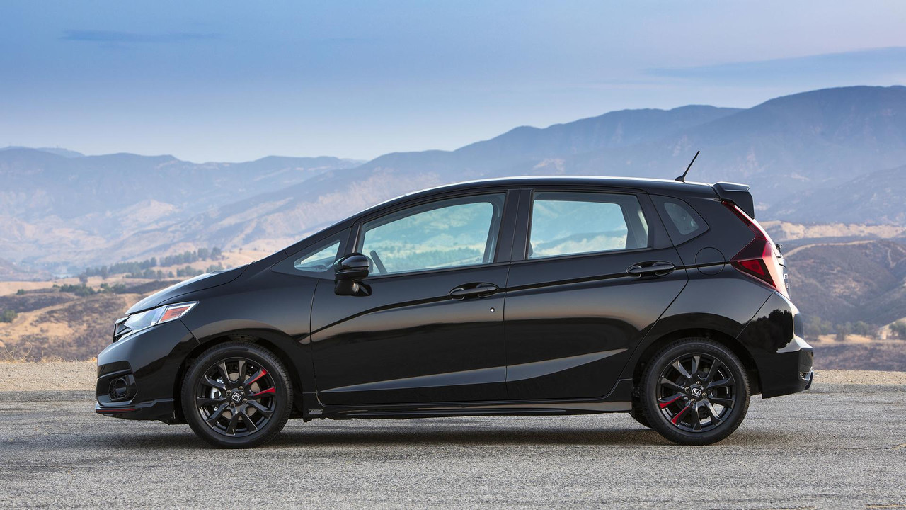 Honda Jazz: geribildirim, özellikler 1