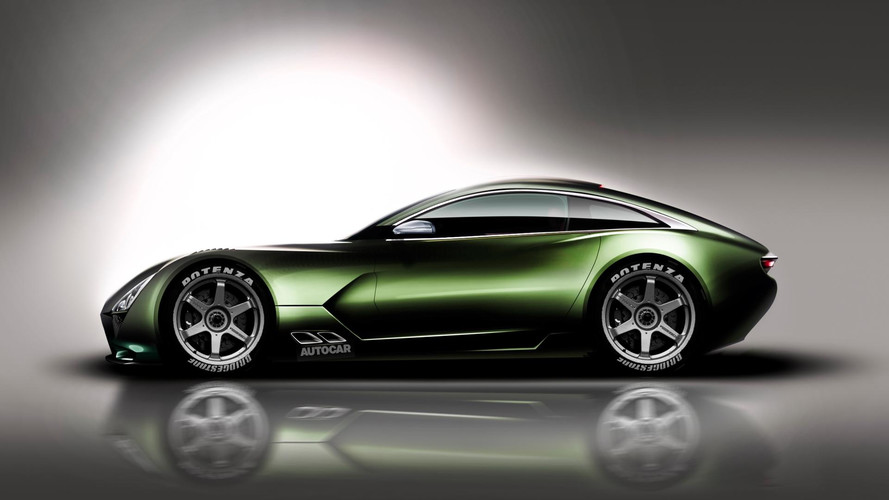 TVR Celebrates 70 Years Ahead Of New Car Launch