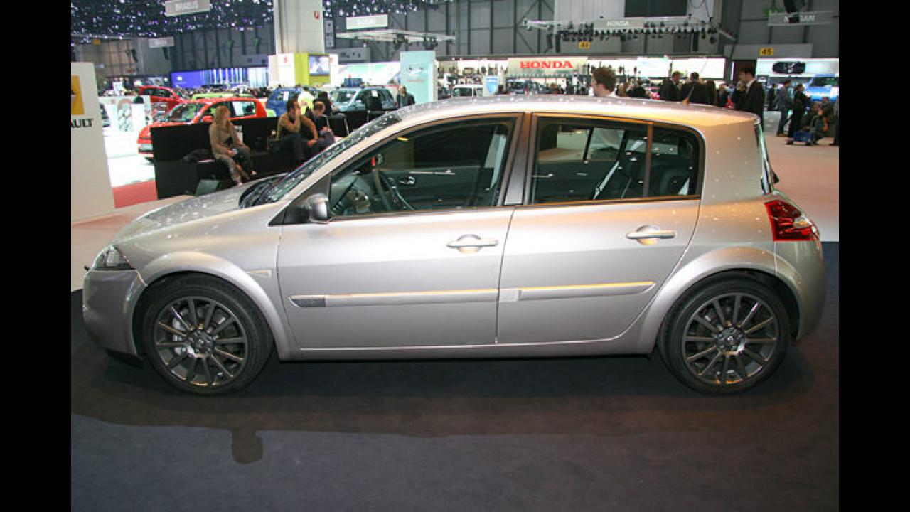 Renault Mégane Sport 2.0 dCi