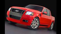 Adrenalin von Ford
