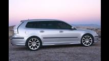 Saab 9-3 SportCombi: Preis fix