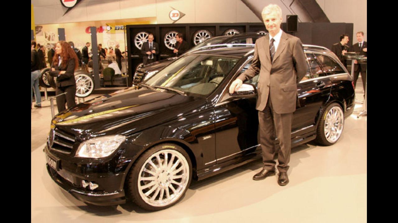 Carlsson Mercedes C-Klasse T-Modell