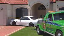 17 yaşındaki sürücü, Skyline GT-R'ı aldıktan 1 saat sonra kaza yapıyor