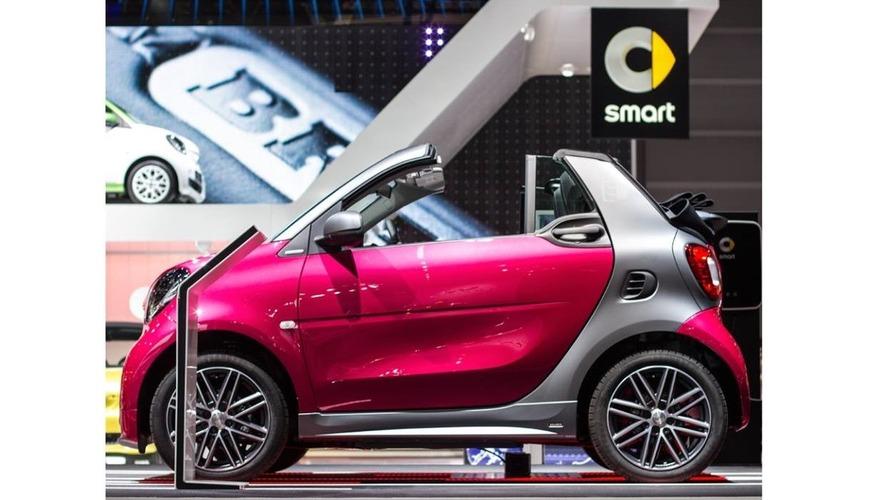 """VIDÉO - Smart """"ready to drop"""" : quand coffre rime avec boîte aux lettres"""