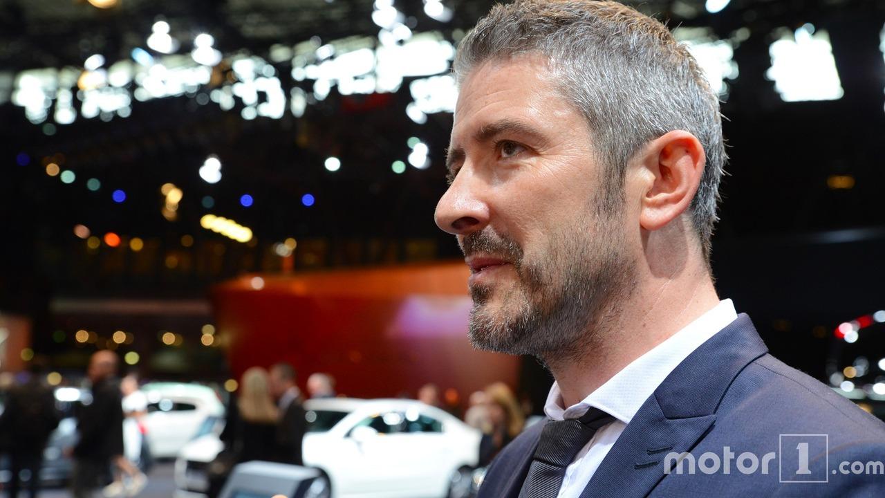 Interview Gilles Vidal Peugeot