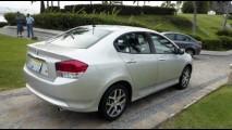 Honda City brasileiro é lançado no México com preço inicial de R$ 25.800 - Como é possível?