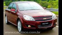 Mais barato: Vectra Next Edition é vendido com preço inicial de R$ 51.500