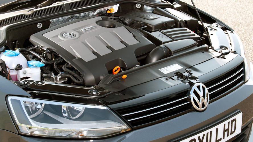 VW broke consumer laws in 20 EU countries with emissions cheating