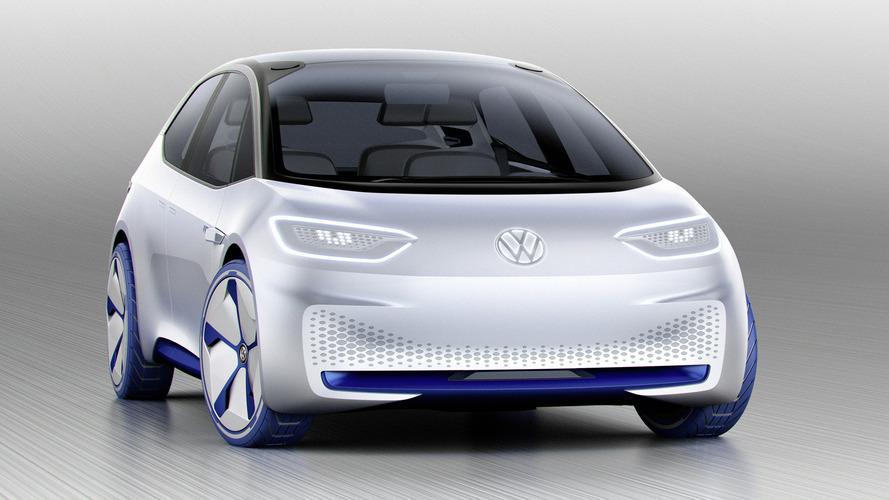 Volkswagen va investir 70 milliards d'euros !