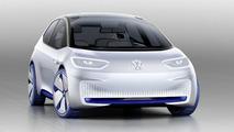Volkswagen I-D