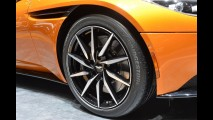 DB11, Aston Martin'in yüzünü güldürecek