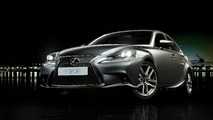 Lexus IS - 1 million