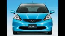 Honda apresenta o novo Fit 2008 no Japão - Veja as fotos oficiais