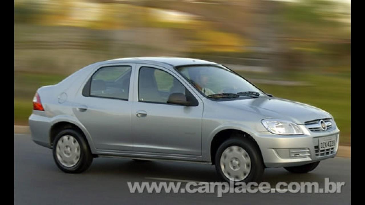 Chevrolet lança linha 2009 do Prisma 1.4 Econoflex com pequenas novidades