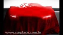 Citroën GT - Divulgados teasers do esportivo que será destaque em Paris
