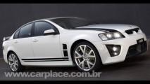 Salão de Sydney: Holden lança versões esportivas do Novo Omega na Austrália