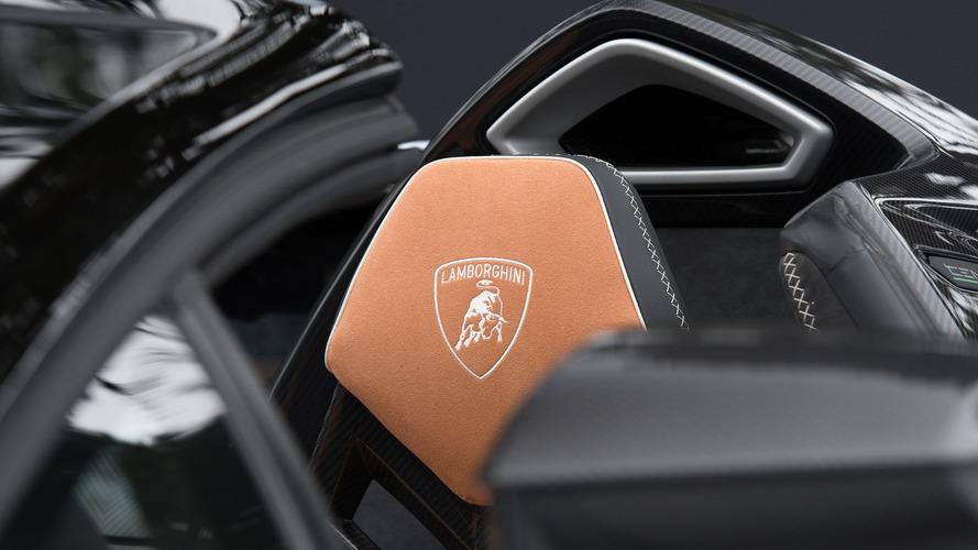 Lamborghini EV, Porsche Mission E'nin teknolojisini mi alıyor