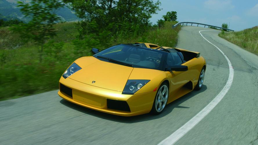 Lamborghini Murcielago'nun tasarımcısı Hyundai-Kia'ya geçti