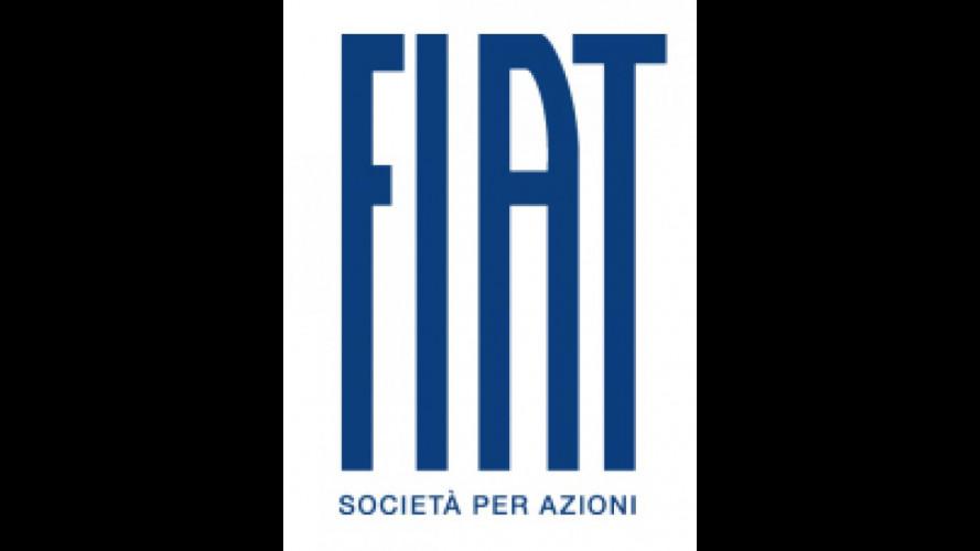 Gruppo Fiat: raccolti 200.000 euro in favore dell'Emilia
