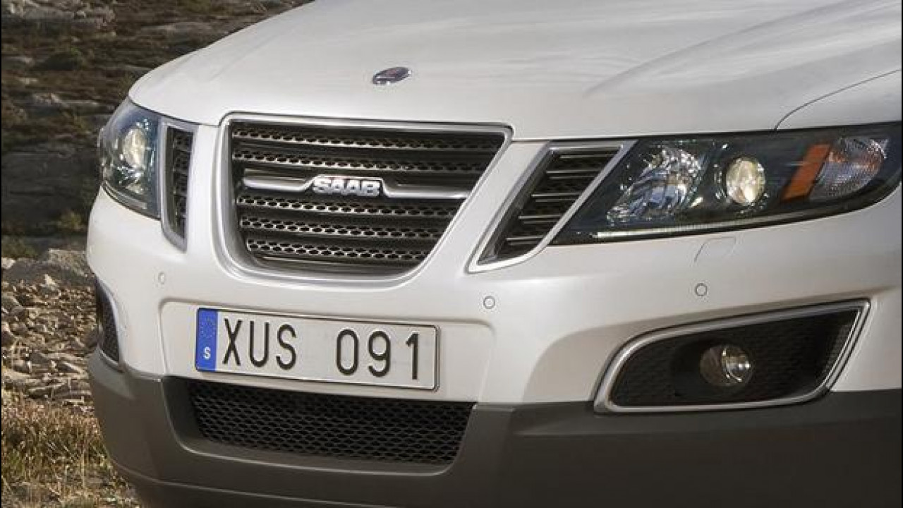 [Copertina] - Saab Parts acquisisce Saab Italia