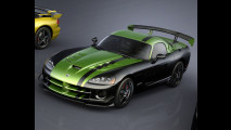 Dodge Viper Dealer Exclusive Program