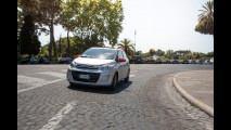 Citroen C1, su strada con la nuova city-sbarazzina